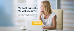 is your book not selling?