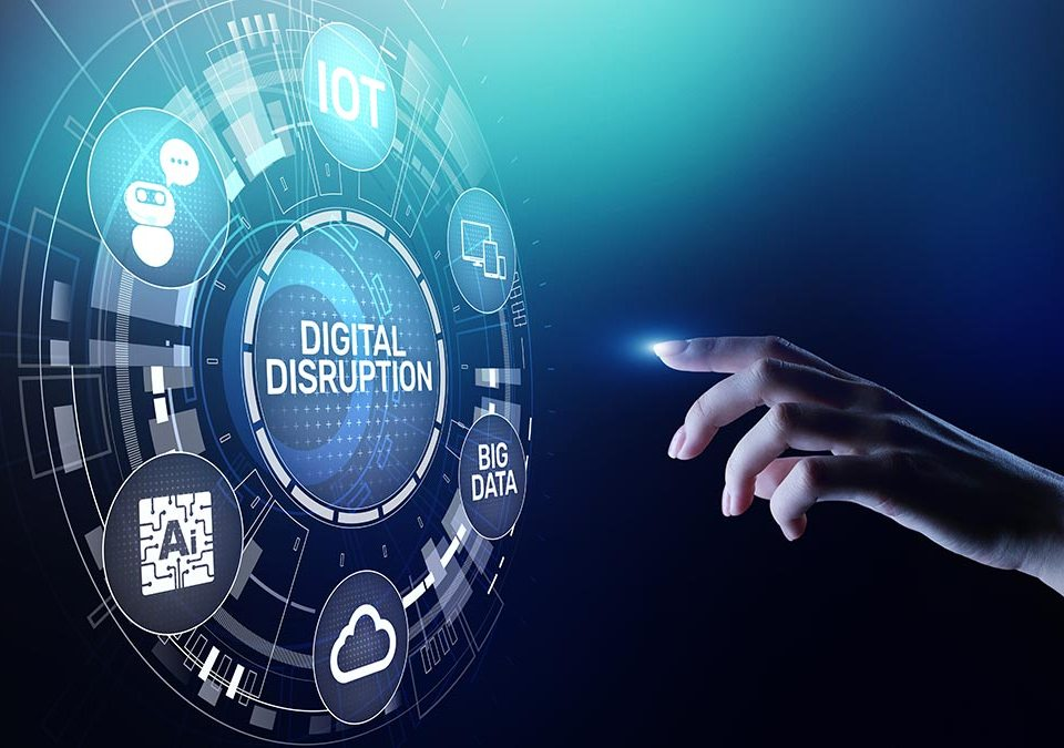 How to Take Advantage of Disruptive Technologies