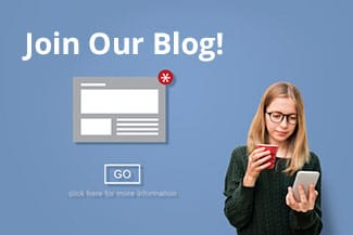 join our blog