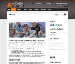 Andretta Properties