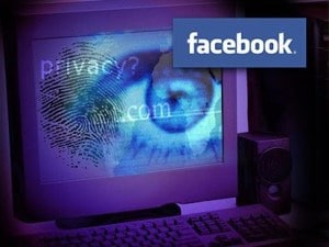 privacy issues online
