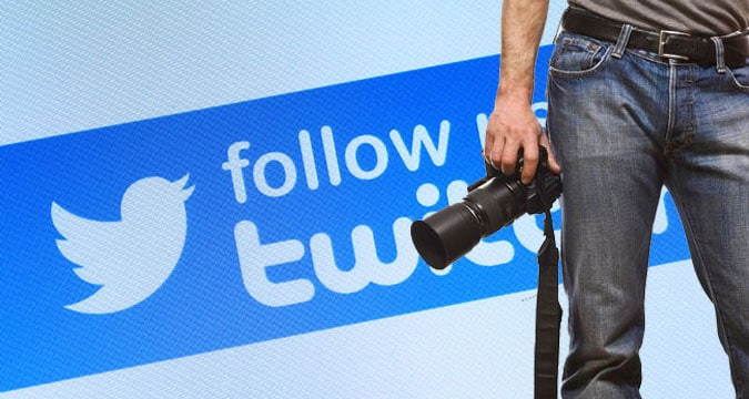 twitter journalist
