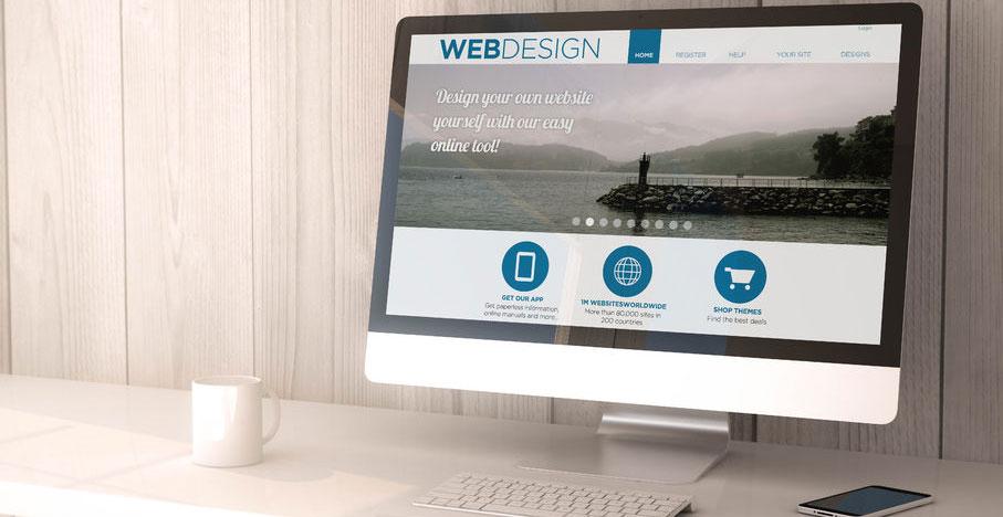 Good webdesign