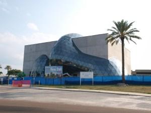 Salvador Dali Museum, St. Petersburg Florida