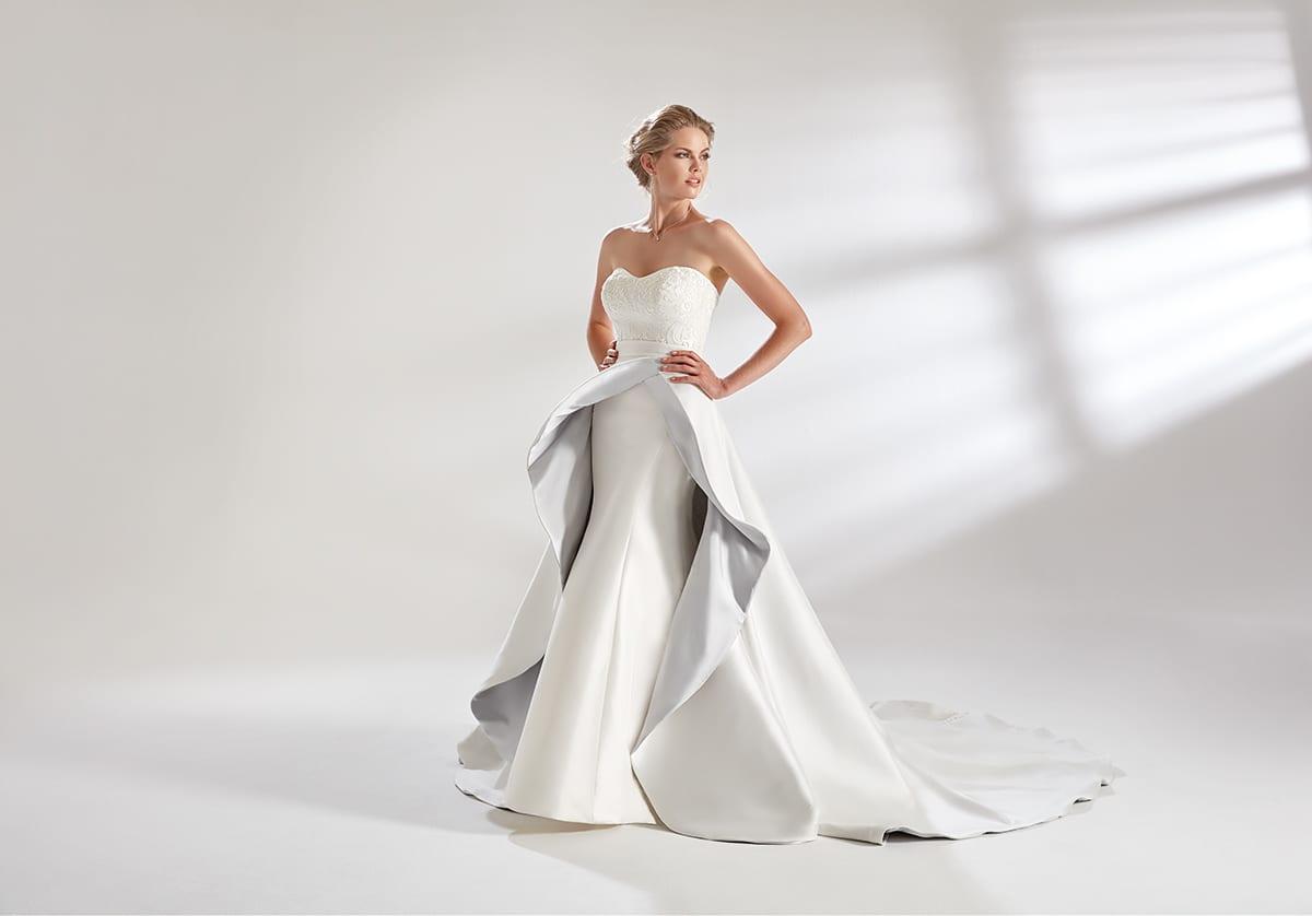 Wedding Dress EK1320 – Eddy K Bridal Gowns