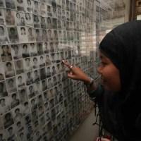 Mengemas  Ulang Camp Pengungsi Vietnam