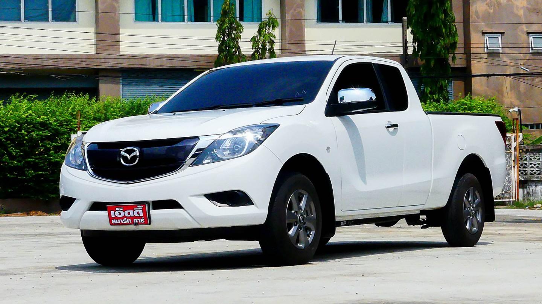 Mazda BT-50 Pro 2.2 V / MT ปี 2018