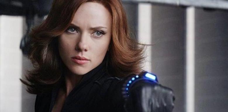 Natasha Romanoff Geri Dönüyor: Black Widow Filminin Fragmanı Yayınlandı
