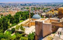 Güneşin Doğduğu Şehir: Urfa