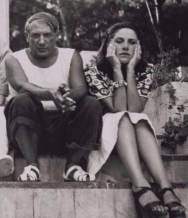 20. Yüzyılın Önemli Sanatçı Çiftleri