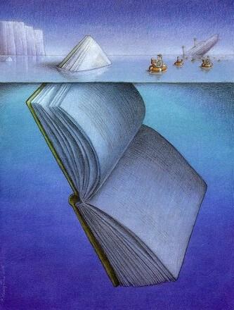 Şimdiye kadar yazılmış en büyük yaz romanları