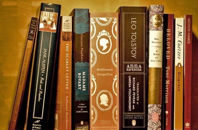 İnsan beynini etkileyen 10 roman