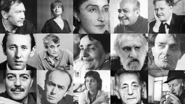 Yazarların Bilinmeyen Yönleri