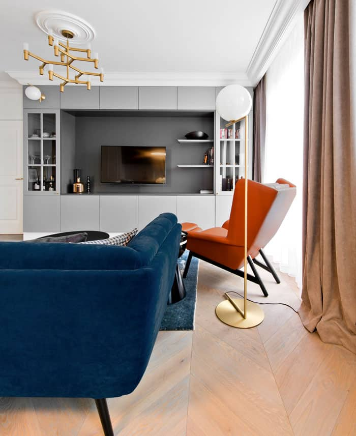 New Decor Trends for Living Room Designs and Ideas 2021 ...