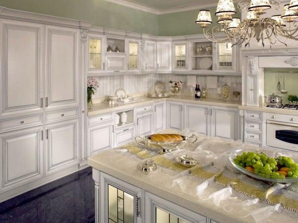 Latest Trends Modern Kitchen Design 2021 - eDecorTrends