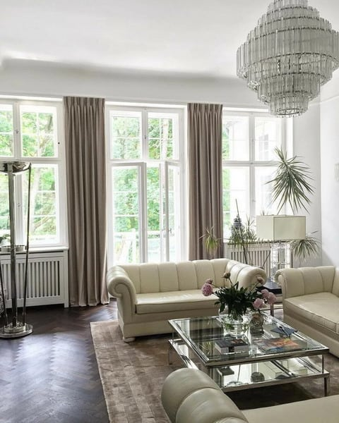 ideas for living room curtains 2021