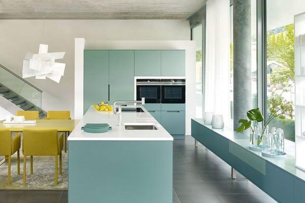 Newest Kitchen Design Trends 2021 - eDecorTrends