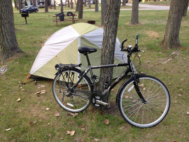Niagara County Camping Resort