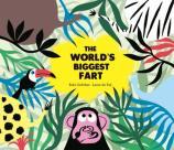 WORLDS BIGGEST FART