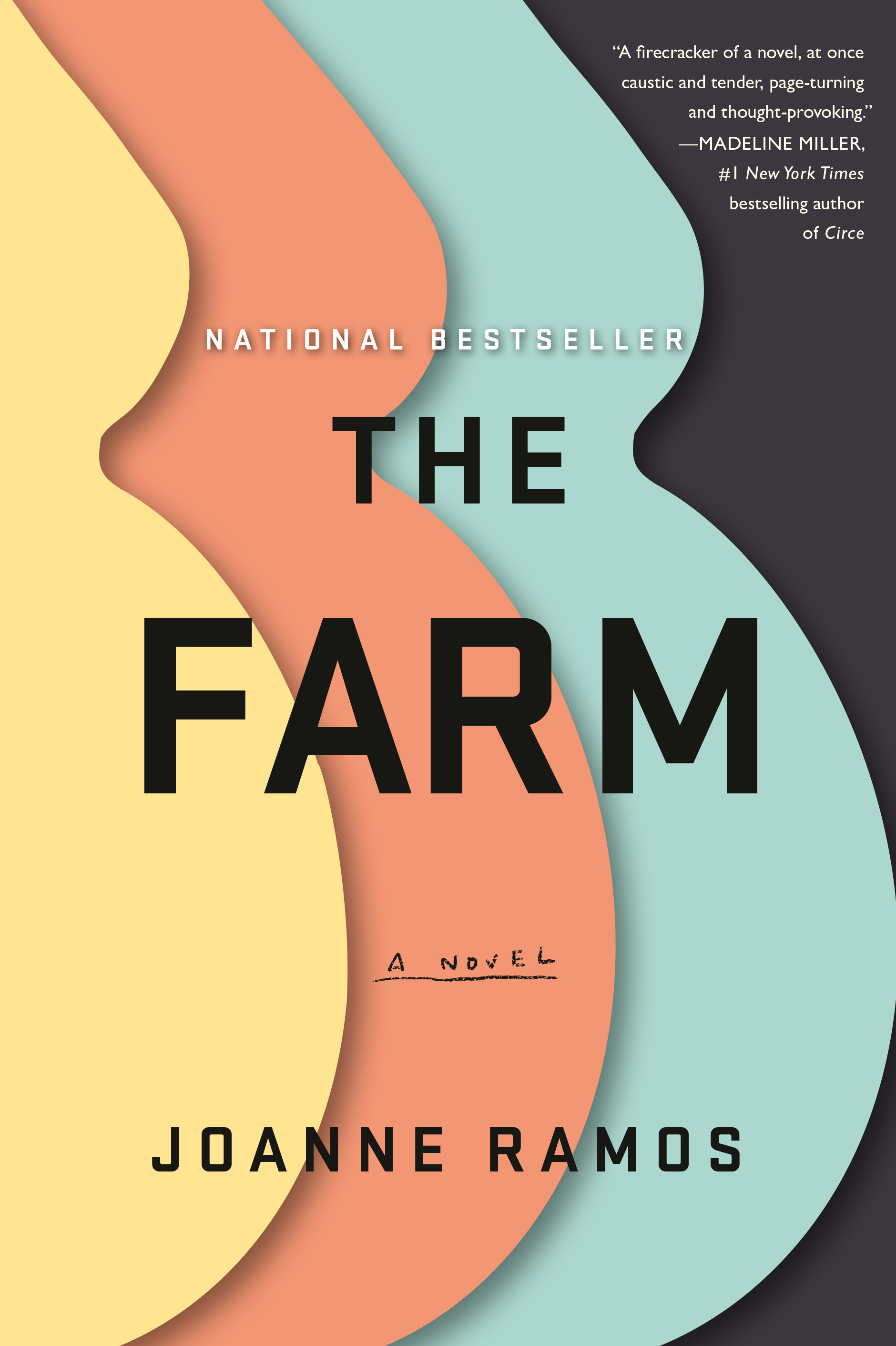 The Farm by Joanne Ramos (23 Books by Filipino Diaspora Authors For Your Shelf)