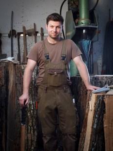 Stave Maker, 2015