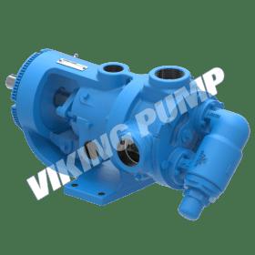 Viking Asphalt Pump