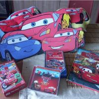 Disney Cars Paket