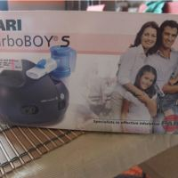 Pari Turbo Boy Inhalator