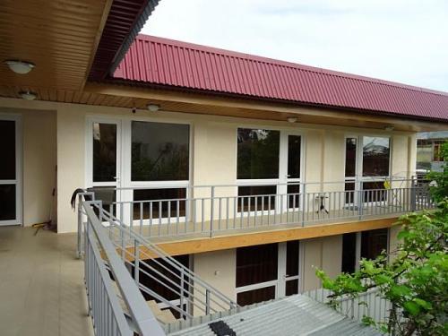 Отель Астория комфорт в Новом Афоне