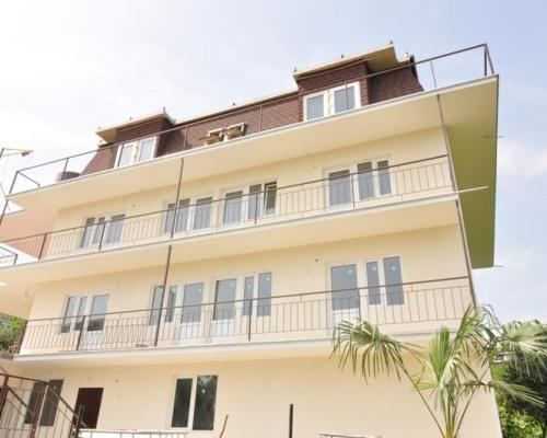 гостевой дом Солнечный Сухум Абхазия
