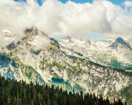 экскурсия в горы Абхазии