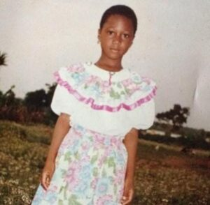 15 Popular Ghanaian Celebrities And their Childhood Photos