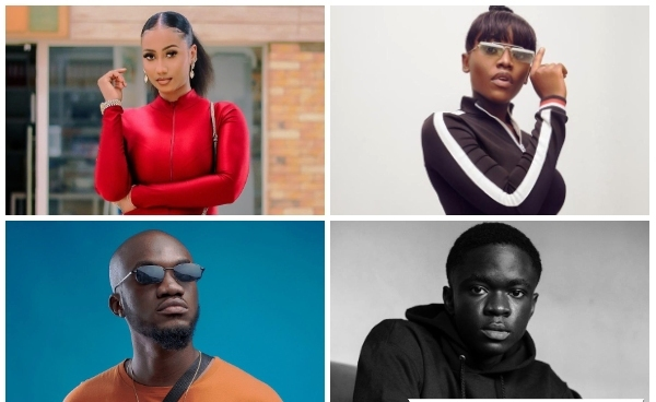 2021: List of New Ghanaian Musicians To Watch Out For