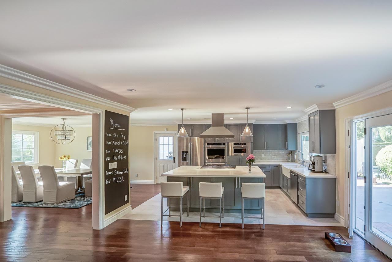 home remodel interior & exterior & addition in pasadena   eden builders