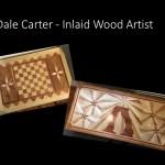 Slide1 - Works by Ogden Valley artists featured at Eden 1900 Art Gallery