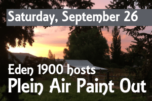 September 26 Paint Out for FB - September-26-Paint-Out-for-FB