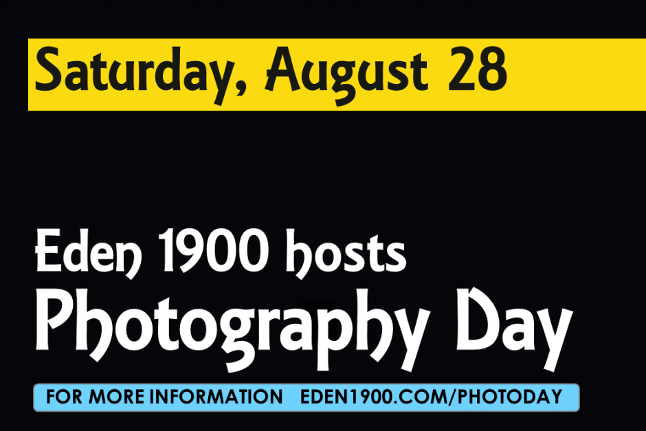 August 28 PHotoDay for FB 1024x683 - 5th Plein Air Contest Paint-Out & Photography Day
