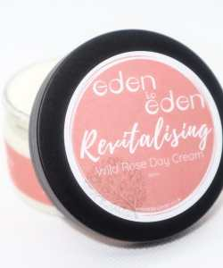 Revitalising Day Cream
