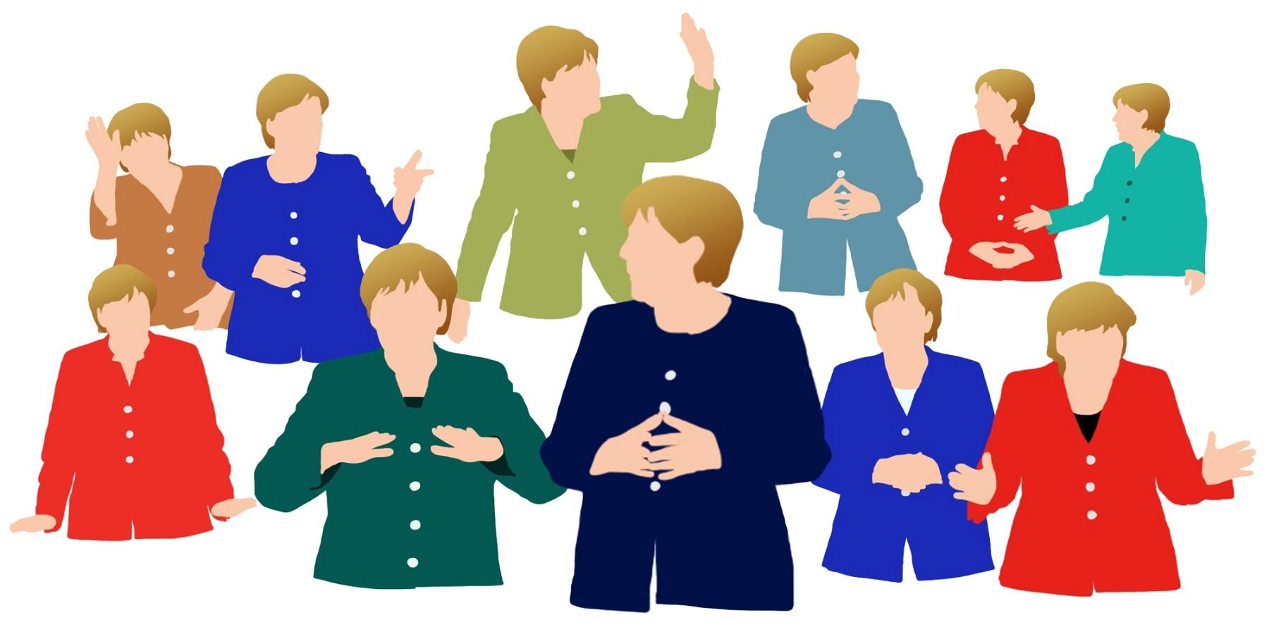 Nonverbal Behavior Or Body Language Site Title