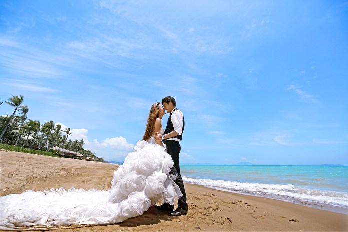 連雲港婚紗攝影推薦