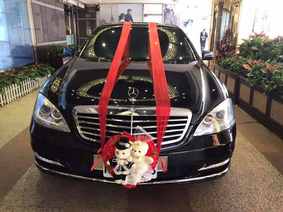 新娘禮車出租與租借