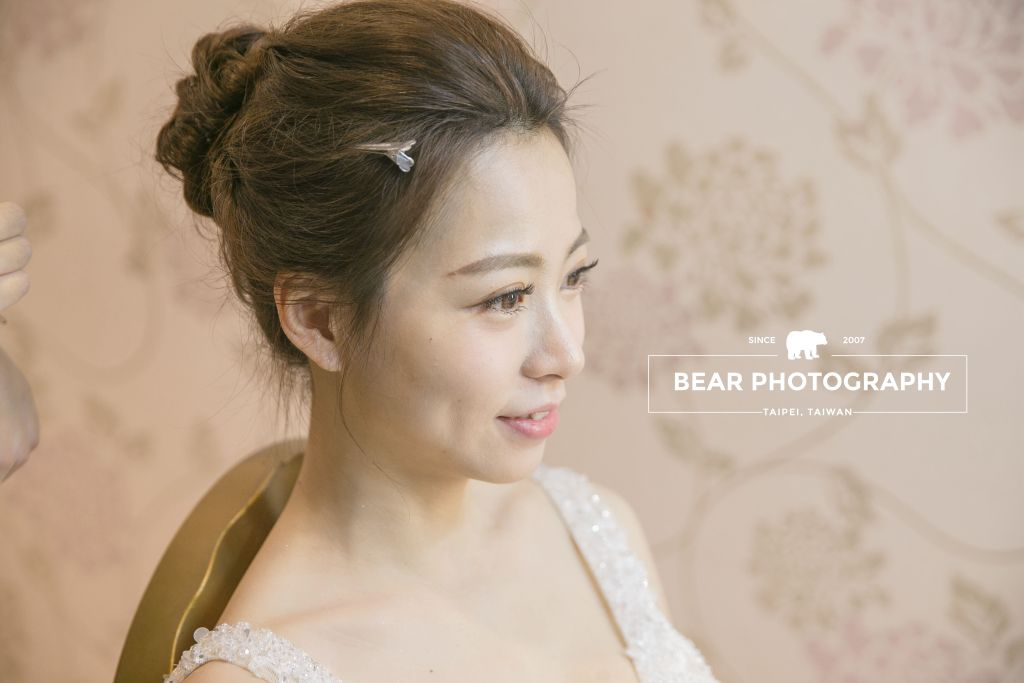 婚禮攝影,婚禮記錄,台北婚攝推薦 每一張婚攝照都擁有屬於自己的故事
