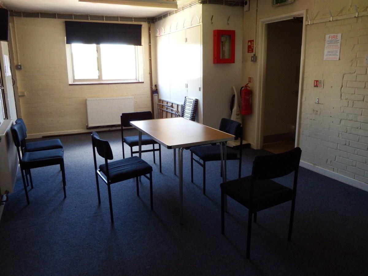 Committee Room Edenbridge Village Hall