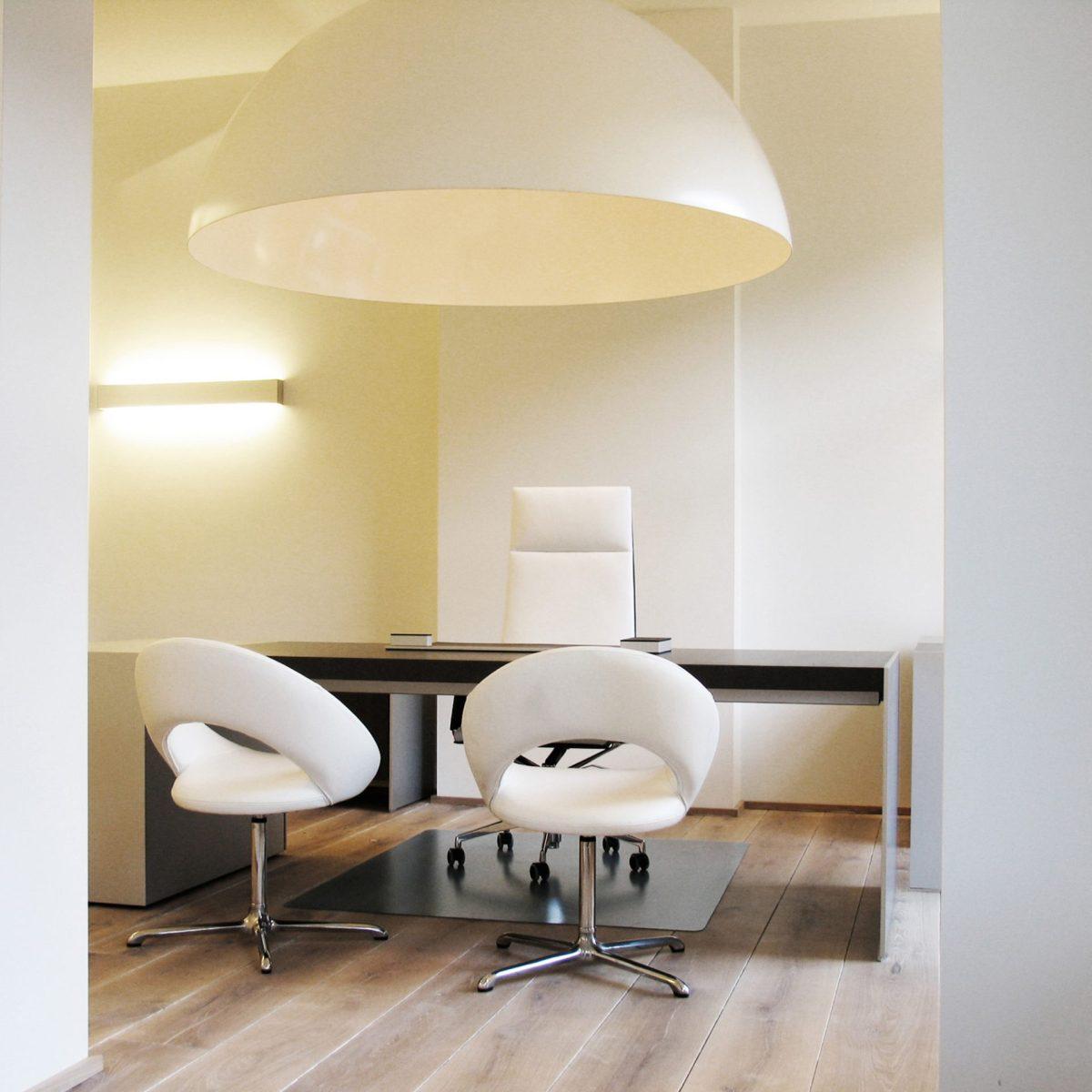Lámpara led de diseño de gran formato