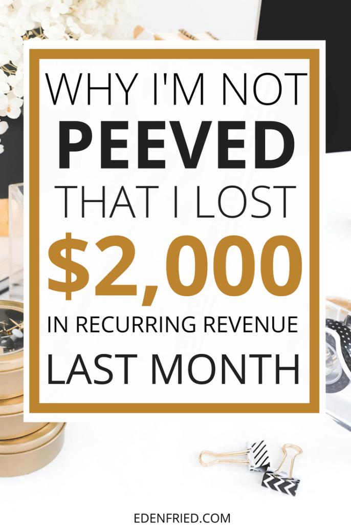 June 2017 Income Report - EdenFried.com