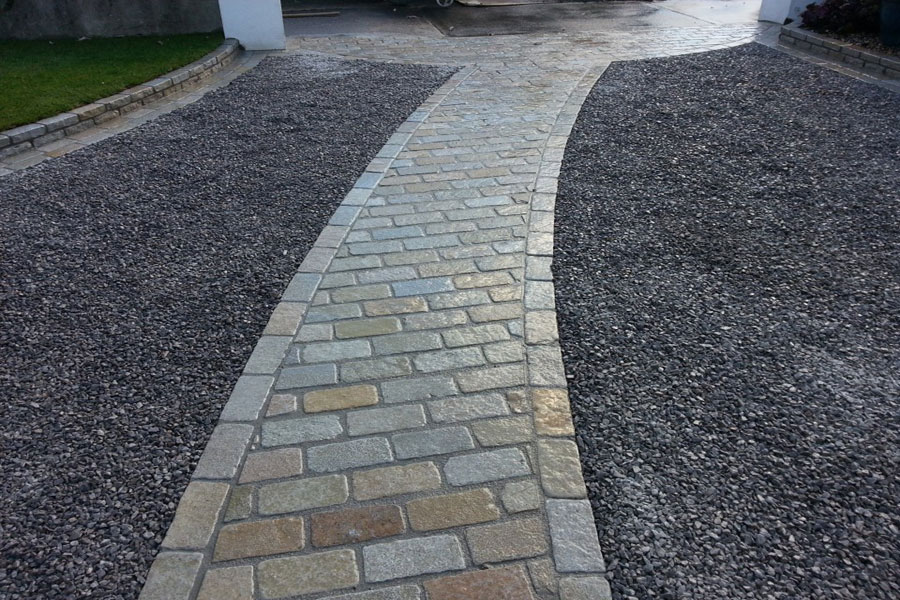 cobblelock-paving