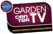Garden Center TV with Shirley Bovshow logo