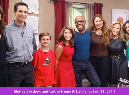 shirley-bovshow-kym-douglas-ken-wingard-cast-home-and-family