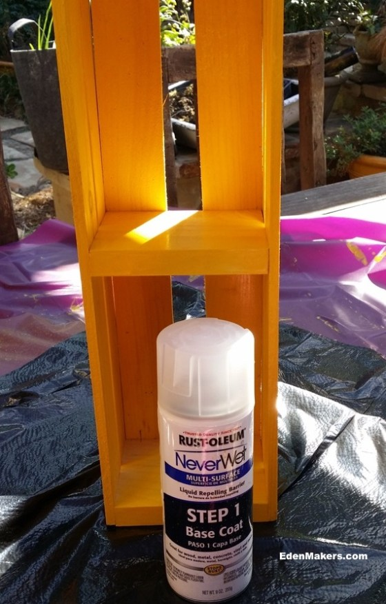 Step-one-base-coat-neverwet-spray-edenmakers