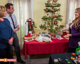 vintage-tabletop-christmas-tree-with-shirley-bovshow-mark-steines-cristina-ferrare-on-home-and-family-show-hallmark-channel-edenmakers-blog